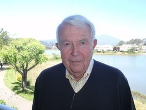 Joseph W. Robb, Jr.